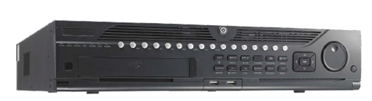 Real-Time DVR Idlinksystems
